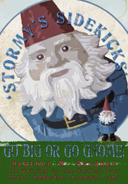 Stormy's Sidekicks, 2015!