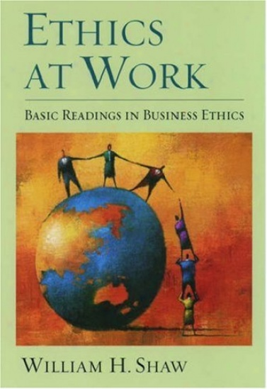 business ethics a different personal perspective Companies have poured time and money into ethics training and compliance programs, but unethical behavior in business is nevertheless widespread.