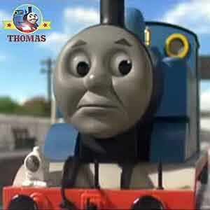 Thomas and friends Emily the beautiful engine is broken down said branch line railway station master