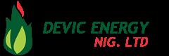 DEVIC ENERGY LTD
