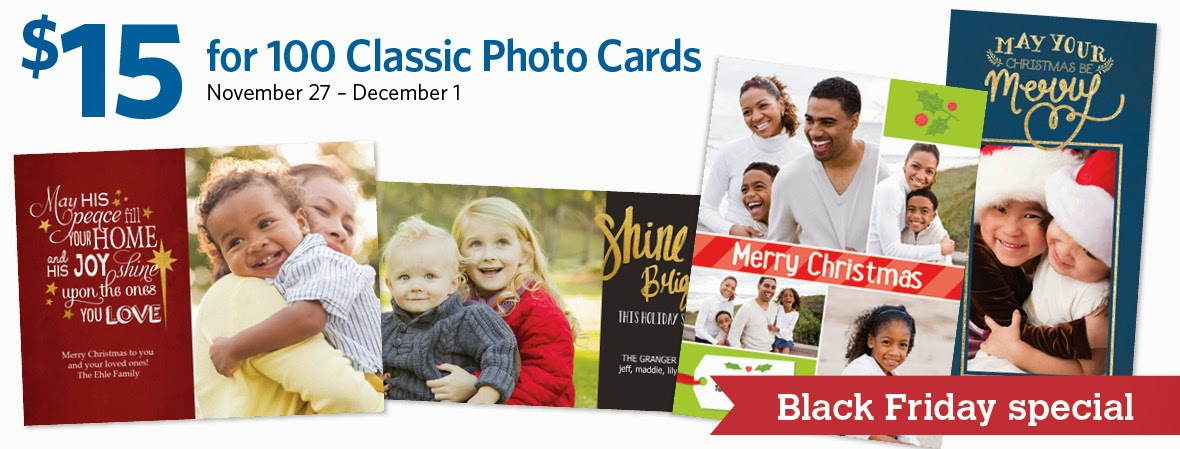 diy why spend more 100 holiday photo cards for 15 at sams club