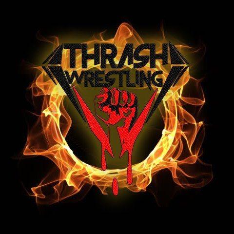 Proud Thrash Wrestling Sponsor