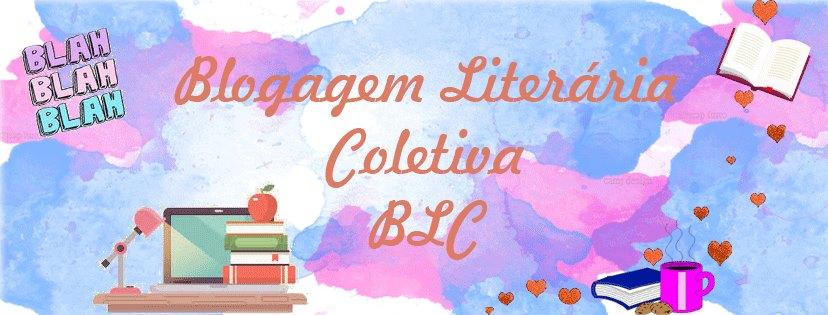 Blogagem Literária Coletiva