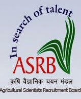 ASRB Assistant, ARS Examination, Admin and Finance Accountant officer Recruitment 2014 | Syllabus, Previous Papers.