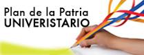 PLAN DE LA PATRIA UNIVERSITARIO