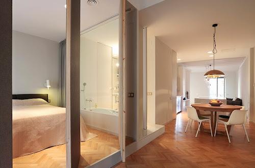 Salva Apartment by Georg Kayser