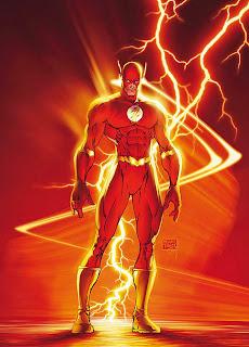 The Flash movie