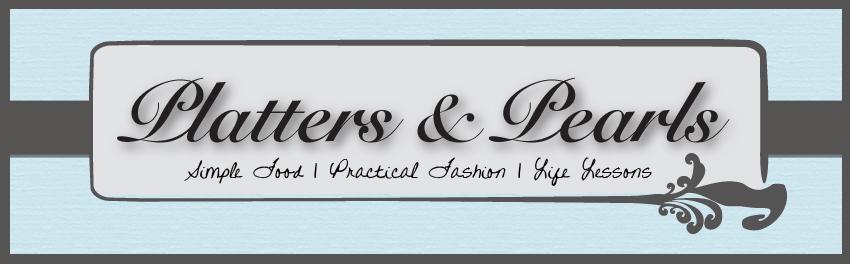 Platters & Pearls