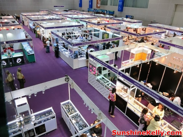Atelier Fine Jewellery, MIJF, MIJF SE 2014,  Malaysia International Jewellery Fair, Spring Edition 2014, Atelier Fine Jewellery Tea Party, jewellery, malaysia trade fair, largest jewellery fair