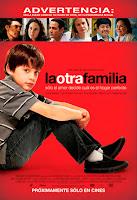 Pelicula Gay: La Otra Familia