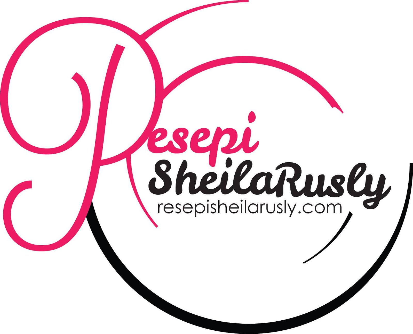 Resepi Sheila Rusly