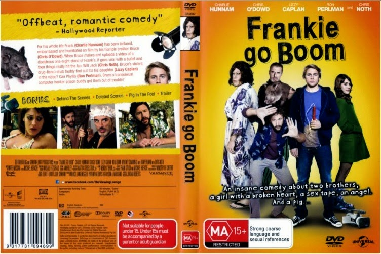 Download Frankie No Limite BDRip XviD Dual Áudio Frankie 2BNo 2BLimite