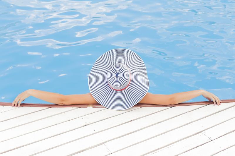 Como Evitar os Perigos do Sol neste Verão