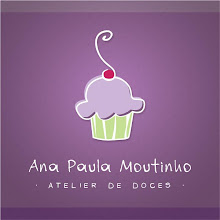 Ana Paula Moutinho Atelier de Doces