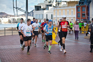 III Maratón de Gran Canaria 2.012