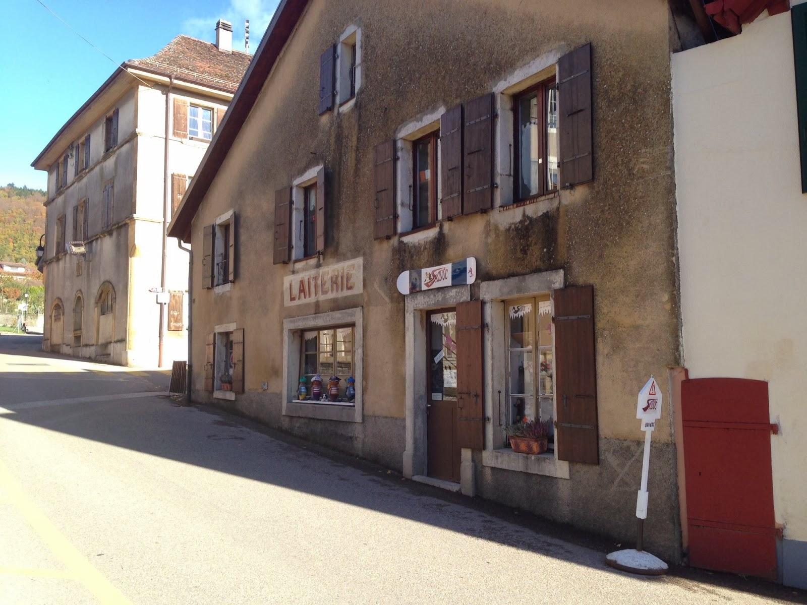 Skid'oc Concise route de Provence 32 skis équipements d'hiver