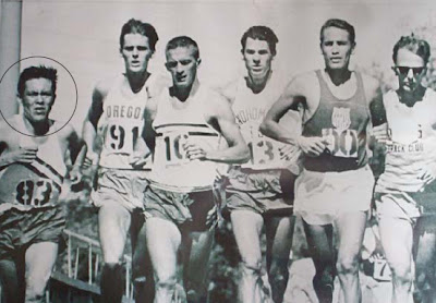 1968 Olympic Marathon Trials