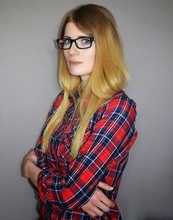 AUTORKA - ALINA DOBRAWA
