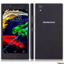 Lenovo P70 4G LTE
