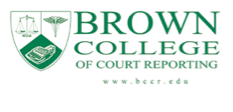 Court Reporting colleges with communication majors