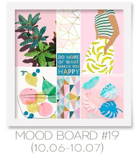 Mood board #19 до 10/07
