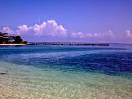 Pantai Carita Tempat Wisata Keren di Banteng
