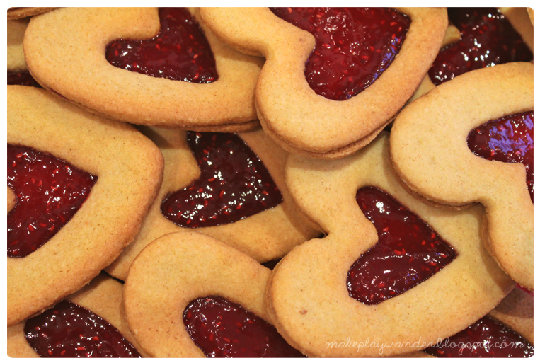 Baking-Powder Biscuits With Quick Strawberry Jam Recipe ...