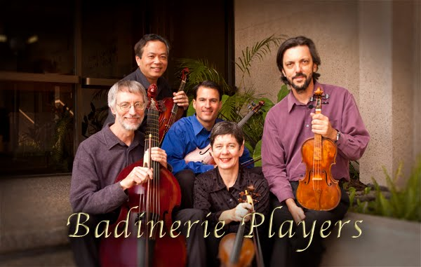 The Badinerie Players
