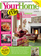 MY HOME FEATURED IN...