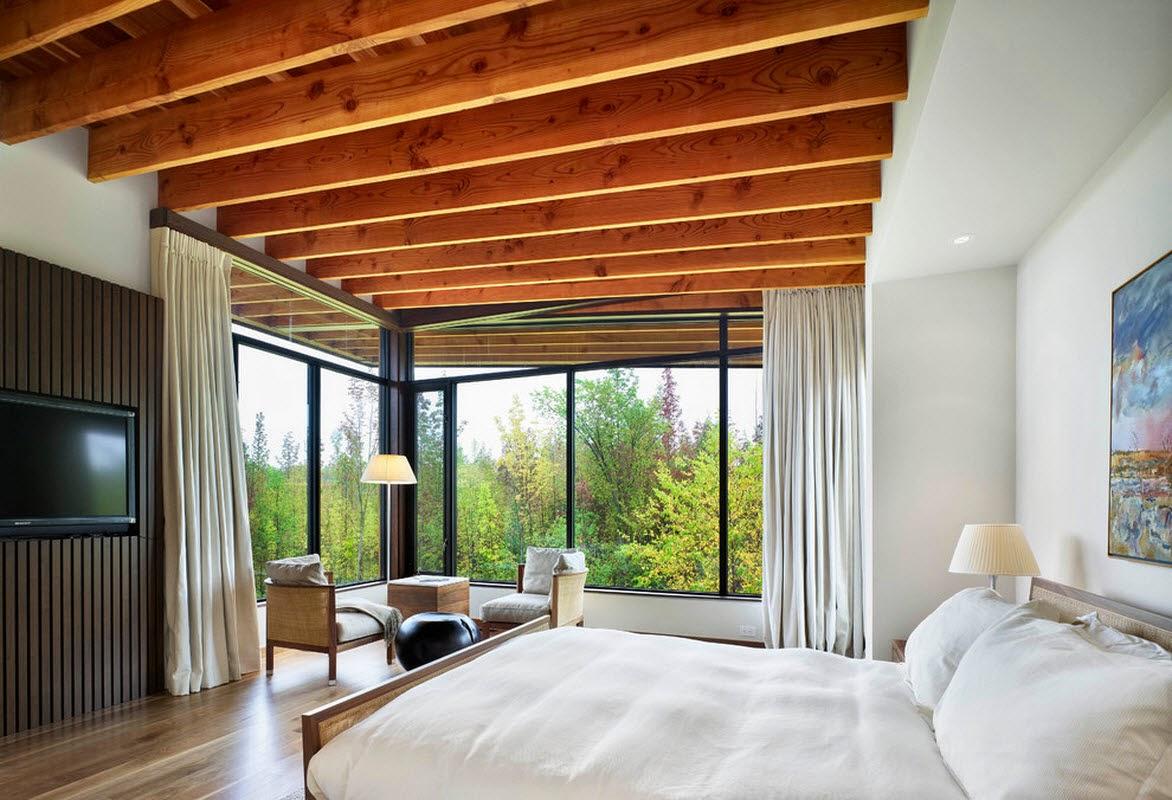 desain ruang tidur terbaru 3
