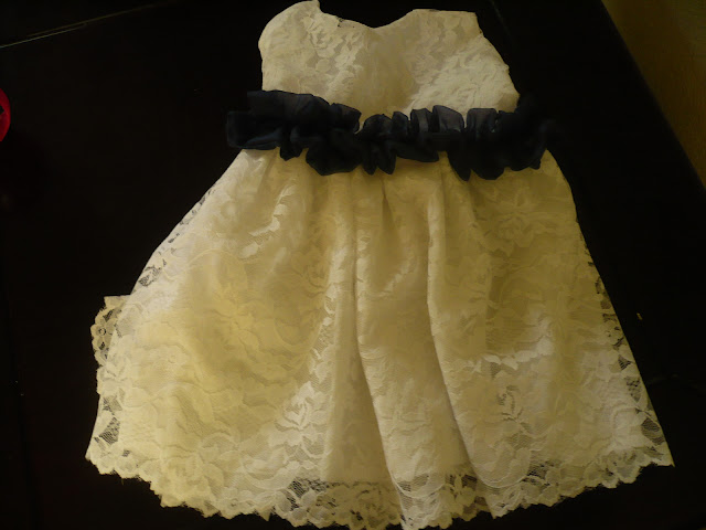 flower girl dress sewing tutorial
