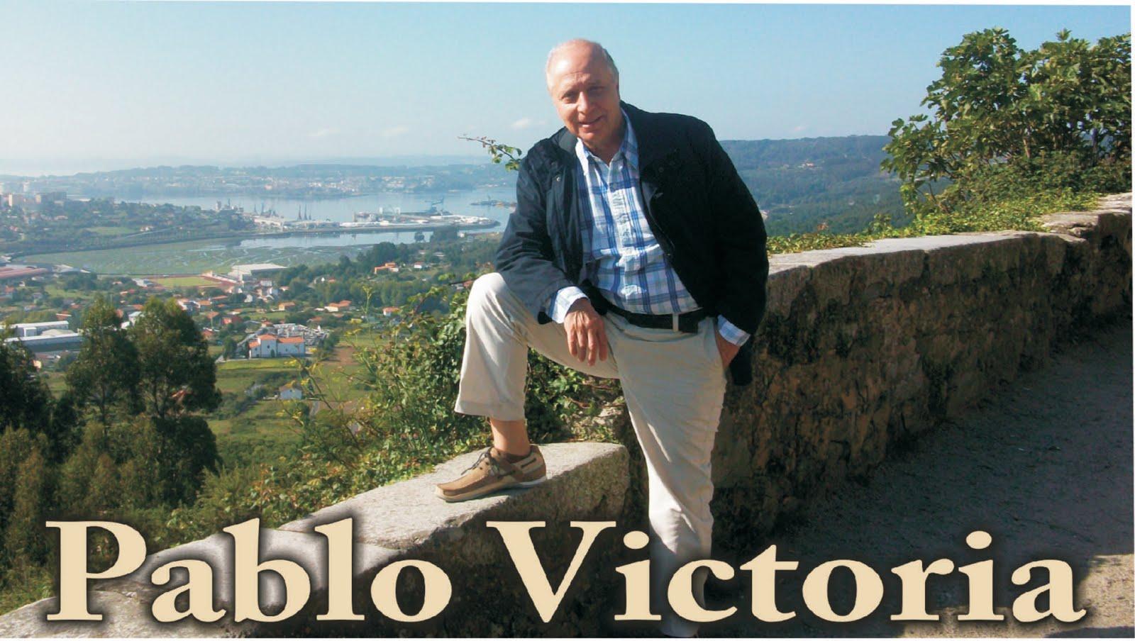 PABLO VICTORIA