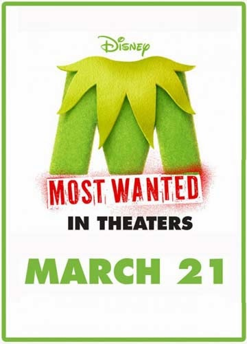 Muppets Most Wanted 2014 Bioskop