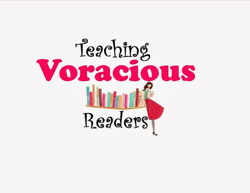 Teaching Voracious Readers