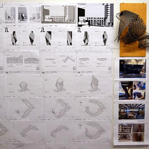Stealth | Formations Studio | MODA Field Trip