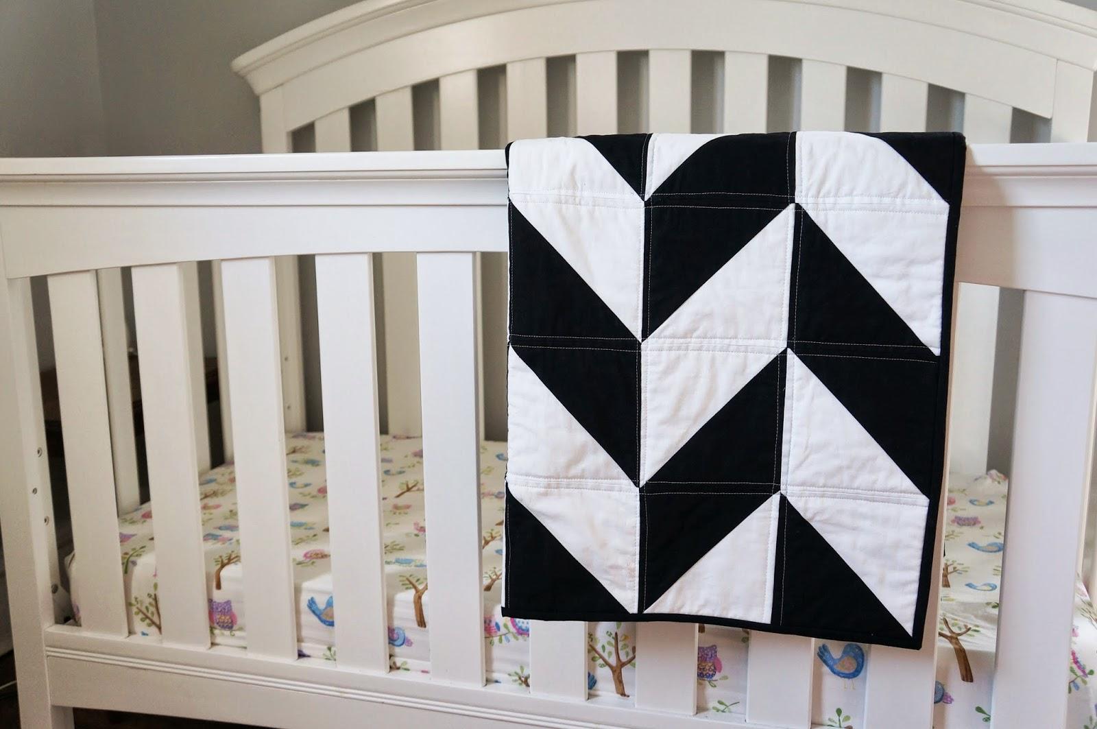 I Made a Quilt! hellokelcey.blogspot.com