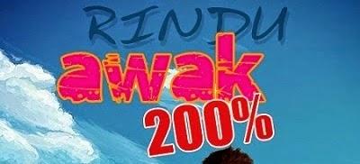 RINDU AWAK 200 EPISOD AKHIR 28