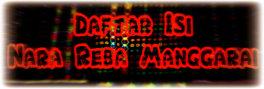 Daftar Isi Nara Reba