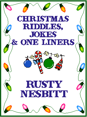 Christmas One Liners For Kids