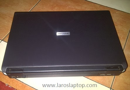 Jual Laptop Second TOSHIBA Satellite A135