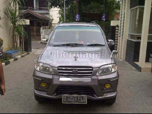 Konsumsi Bahan Bakar Daihatsu Taruna Efi - Penghemat BBM Paling Ampuh ...
