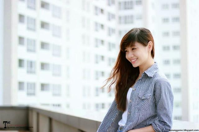 Thí sinh dự thi Nữ Hoàng Cổ Động Nguyễn Thị Kim Yến 3