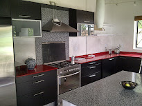 Kensington Kitchen Project