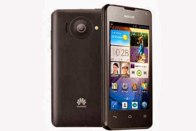 Huawei Y300-0000 မွာ Firmware ျပန္တင္တဲ့အခါ Step 2 update ...