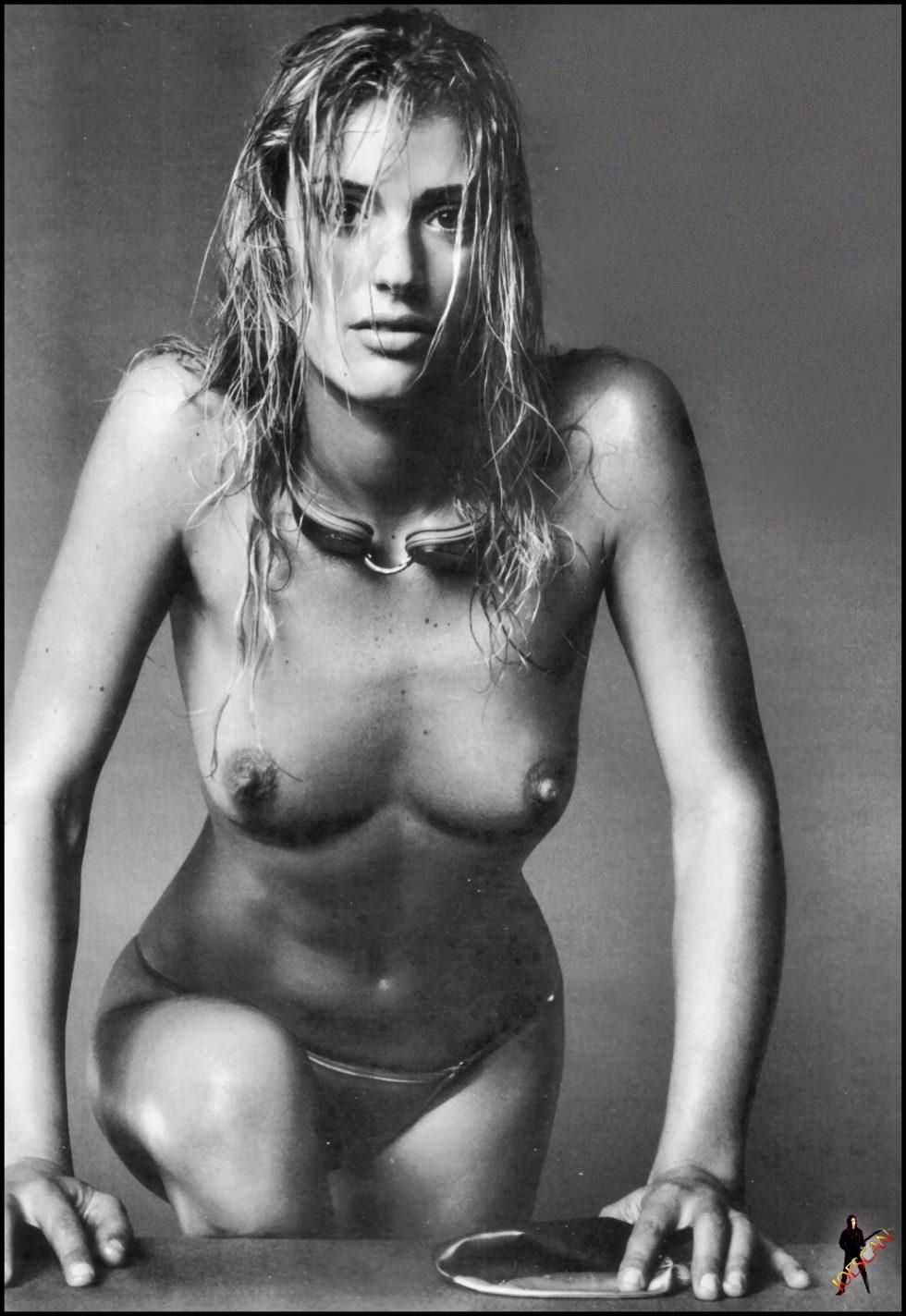 vanessa decker nahé sportovkyně