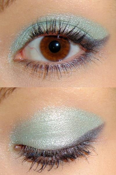 365 Days of Makeup, Brown Eyes, Evening Makeup, Makeup Look