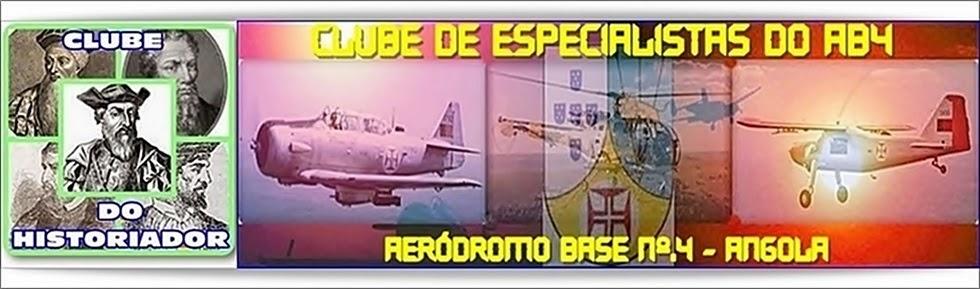 AB4 - CLUBE DO HISTORIADOR