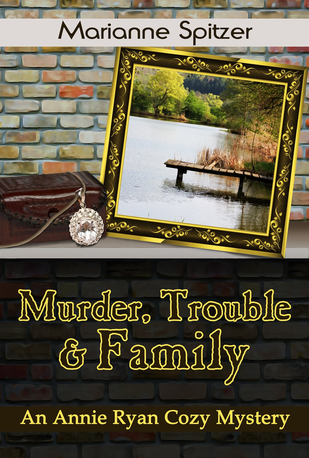 Murder, Trouble & Family