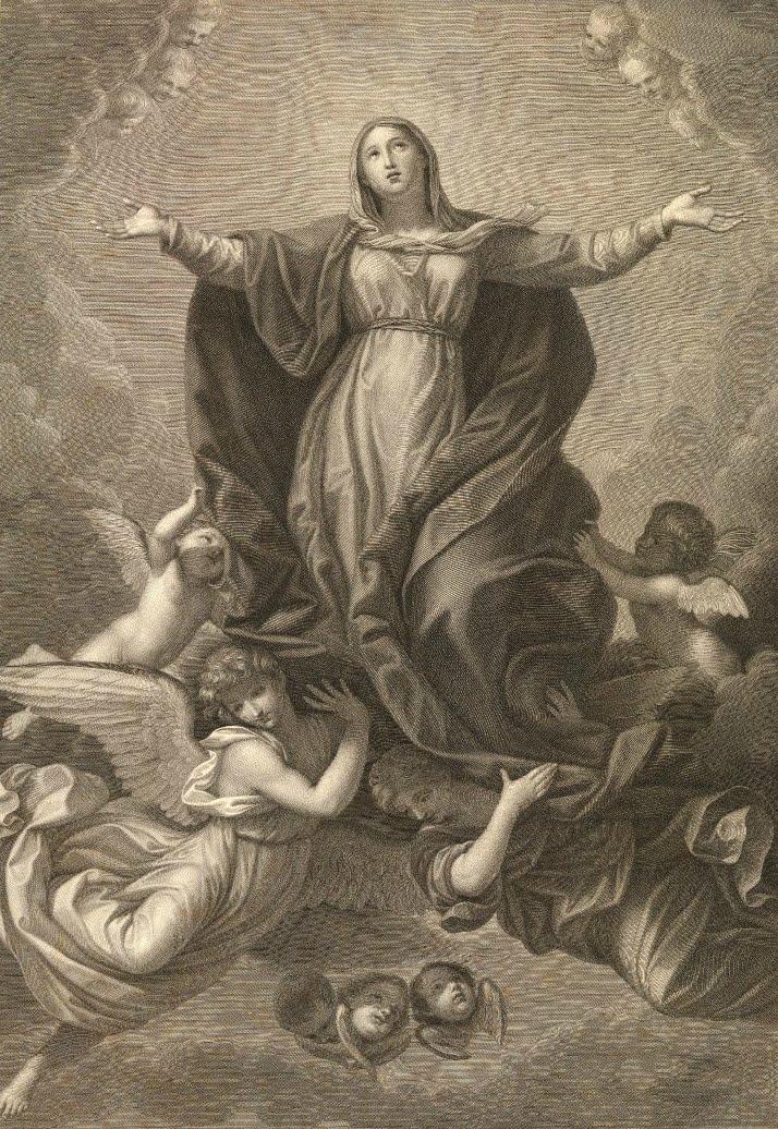 Nuestra Señora de la Asunción, Patrona de Vigo