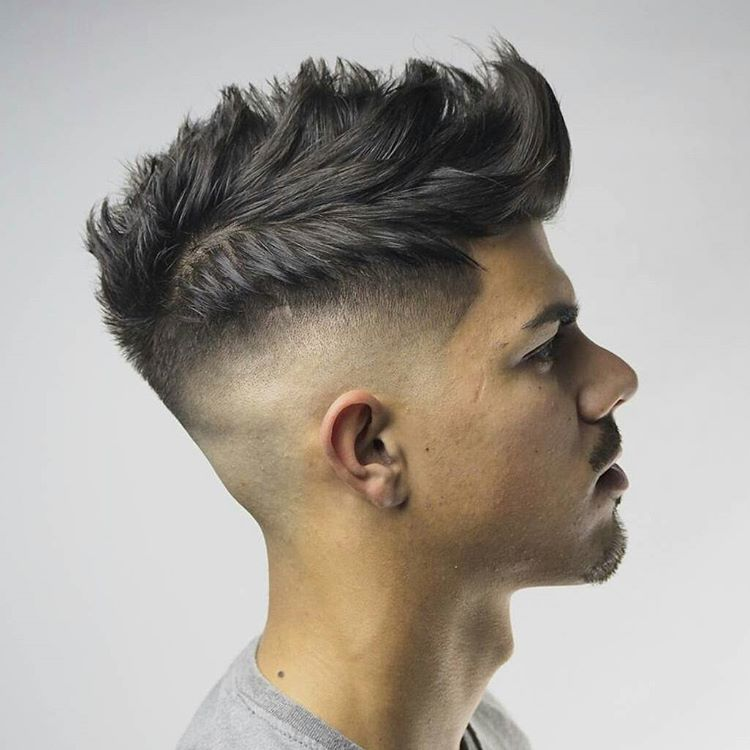 Mens New Hairstyles 2017 Lifestyle